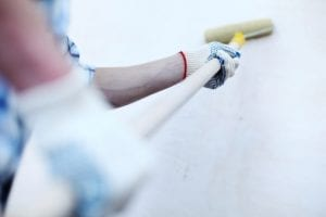 Commercial Painter Rancho Cordova