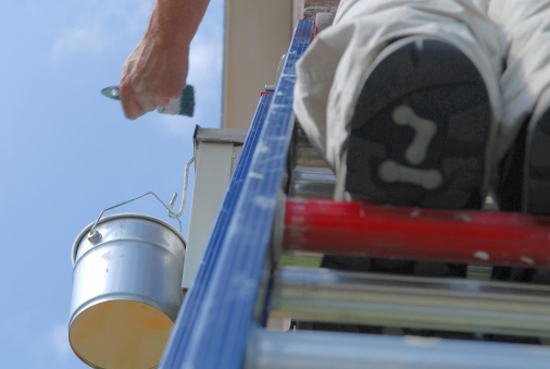 Painting Contractors Roseville CA