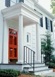 House Painting Costs Rocklin