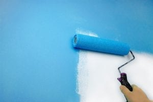 House Wall Painting Rancho Cordova