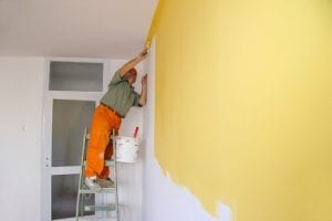 Painting Inside House Sacramento