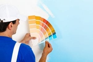 Painting Inside House Folsom