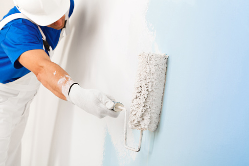 Professional House Painters Sacramento