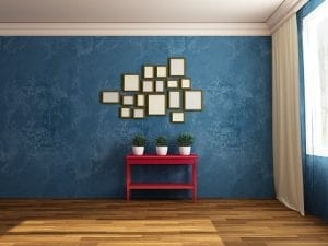 Can you Paint over Stucco Walls