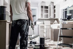 Cabinet Painting Service Sacramento