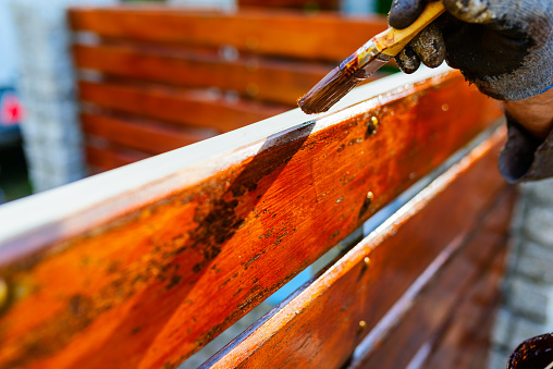Fence painter Sacramento. PaintRite Pros can provide Sacramento painters. Their professional fence painters are truly the best of the best.