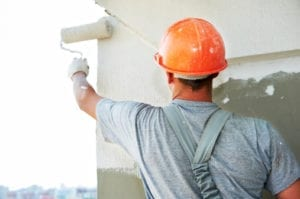 Painting Contractor Sacramento. Sacramento painters at PaintRite Pros have the highest levels of skill.