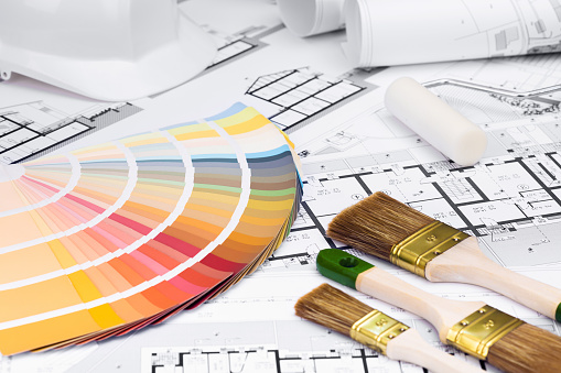 Residential Interior Painting Services Folsom CA