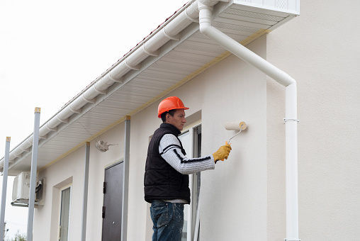 Exterior House Painting Elk Grove CA