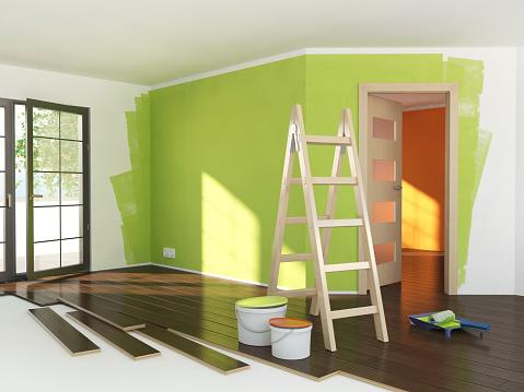 Painters Elk Grove CA