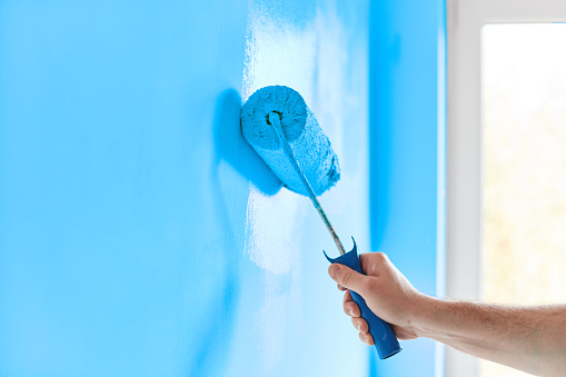 Condo Painting Service