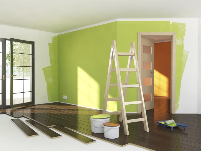 Residential Painting Henderson