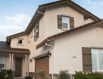 Exterior Paint Cost