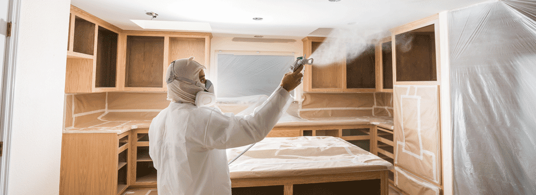 Paint Like A Pro DIY